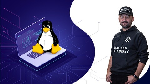 Linux for Beginners 2021