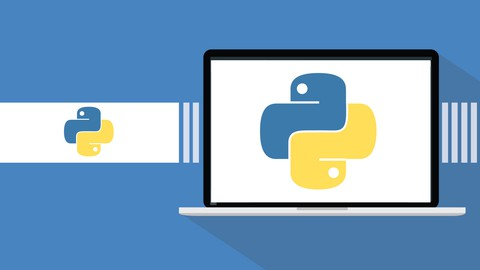 2021 Python Programming From A-Z: Beginner To Expert Course