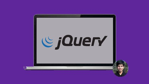 The Complete jQuery Course 2020: Build Real World Projects