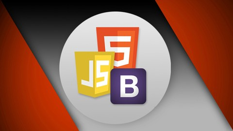 HTML, JavaScript, and Bootstrap - Certification Course