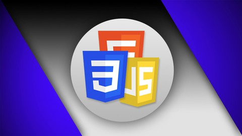 HTML, CSS, and JavaScript - Certification Course for Beginners
