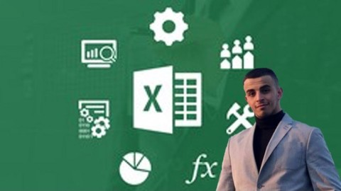 Ms Excel/Excel 2021 - The Complete Introduction to Excel