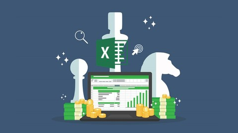 Microsoft Excel for Finance, Accounting and Financial Analysis