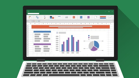 Microsoft Excel Zero to Advanced: Data Analysis and Dashboards
