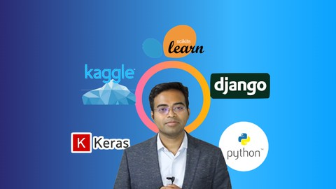 Learn Machine learning  AI (Including Hands-on 3 Projects)