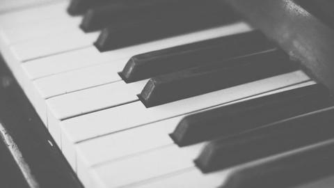 Sarah Jane's Piano Masterclass - The Mete Method