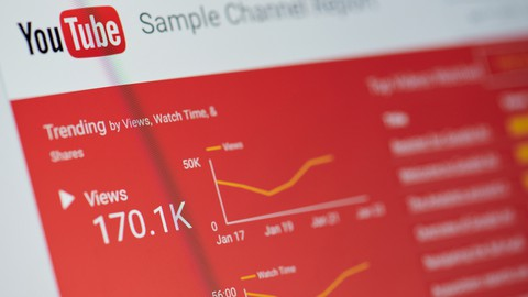 YouTube SEO - Rank Your YouTube Videos in 2021