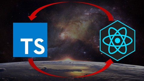 Typescript with React quick start - with Jest testing