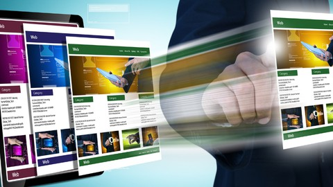 Website Design + WordPress Basics + WP Engagement Boost