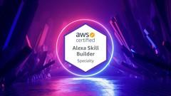 AWS Certified Alexa Skill Builder - Specialty Practice Exams