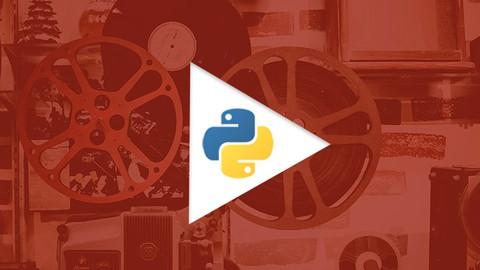 DjangoFlix - Build a Netflix-Like Service in Django and Python