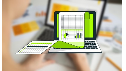 Microsoft Excel - From Beginner to Advanced