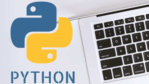 The Full Python Bootcamp 2021: From Scratch For Beginners