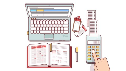Accounting, Bookkeeping, and Financial Statements: Zero to Pro