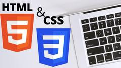 The Complete HTML and CSS Bootcamp 2021 - Zero to Hero HTML and CSS